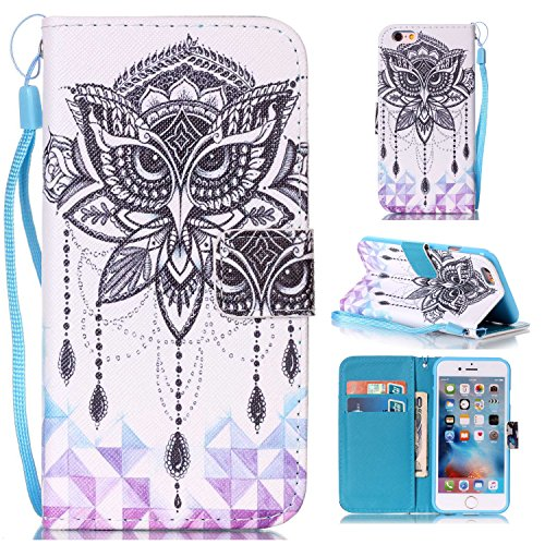 leather-case-cover-custodia-per-apple-iphone-6-6s47-zoll-ecoway-caso-copertura-telefono-modello-di-c