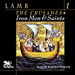 Iron Men and Saints | Harold Lamb