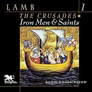 Iron Men and Saints Audiobook