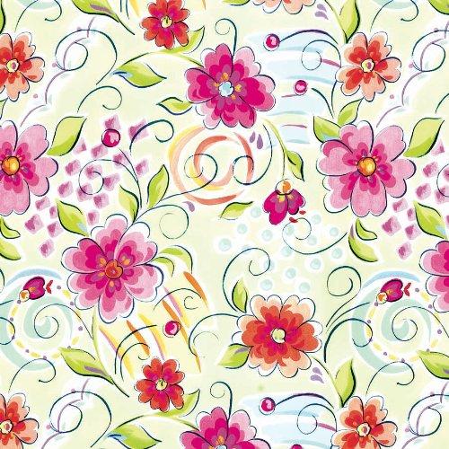 gw 5 prntd bright floral