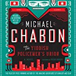 The Yiddish Policemen's Union: A Novel | Michael Chabon