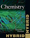 Chemistry, Hybrid Edition (with OWLv2, 4 terms (24 months) Printed Access Card)