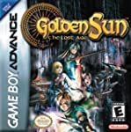 Golden Sun: The Lost Age - Game Boy A...