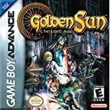 Golden Sun: The Lost Age ~ Nintendo