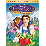 Beauty & The Beast: The Enchanted Christmas Special Edition – a Holiday Review