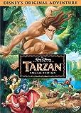 Tarzan: Special Edition (Bilingual)