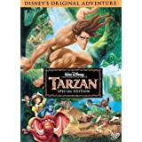 Tarzan: Special Edition (Bilingual) [Import]by Tony Goldwyn