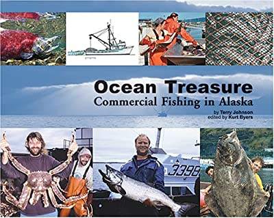 Ocean Treasure Commericial Fishing In Alaska Teacher Resources Teacher Resources by Alaska Sea Grant College Program