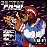 echange, troc Ghostface, Missy Elliott - Tush 2