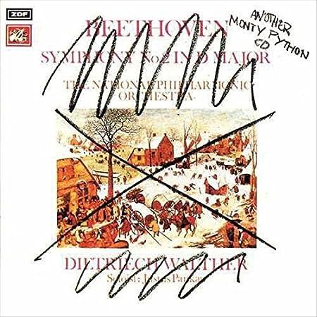 Another Monty Python CD by Monty Python: Amazon.co.uk: Music