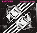 Masters of the Universe by Hawkwind (1997-02-05)