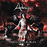 Archangels in Black by Adagio (2009-03-10)