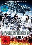 Predator Film Collection: Alien Predator – Alien Predator War – Jurassic Predator