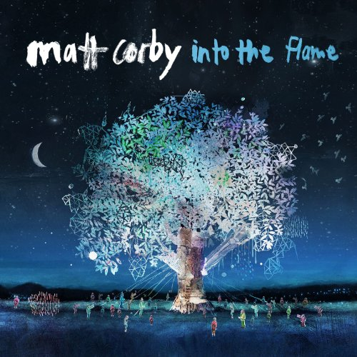 Matt Corby-Into The Flame-CDREP-FLAC-2011-FLACME
