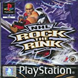 Cheapest NHL - Rock The Rink on Playstation