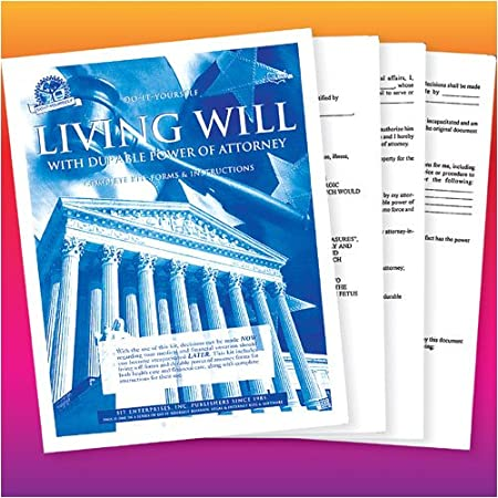 Revocable Living Trust Agreement (InfoAmerica Business and Legal Series)
