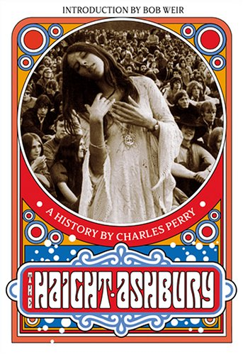 an introduction to the history of the appeal of haight ashbury