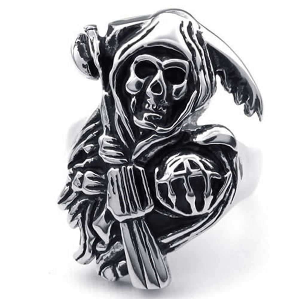 Sons Of Anarchy Jewelry
