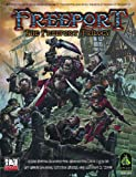Freeport: The Freeport Trilogy (Dungeons & Dragons d20 3.5 Fantasy Roleplaying)