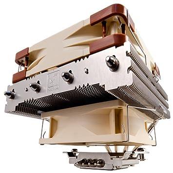Noctua NH L12 Low profile Quiet CPU Cooler