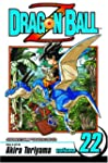 Dragon Ball Z, Vol. 22: Mark of the W...