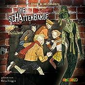 Die Schattenbande jagt den Entführer | Frank M. Reifenberg, Gina Mayer