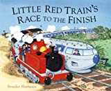 Benedict Blathwayt Little Red Train's Race to the Finish