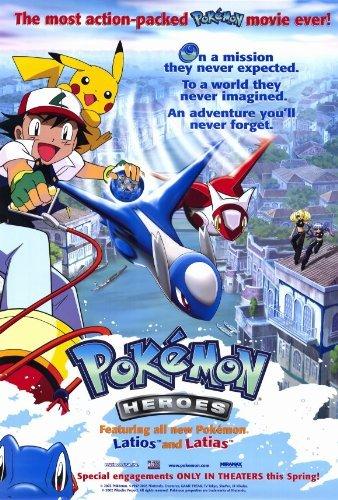 Pokemon-Heroes-POSTER-Movie-27-x-40-Inches-69cm-x-102cm-2003