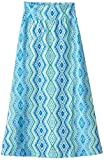 Amy Byer Big Girls Knit Maxi Skirt