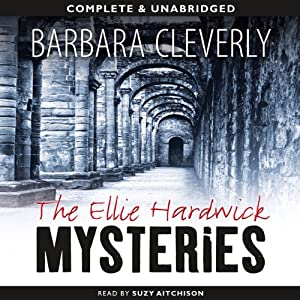 The Ellie Hardwick Mysteries | [Barbara Cleverly]
