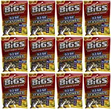 Bigs Old Bay Catch of the Day Seasoned Sunflower Seeds 535 Ounce - 12 per case