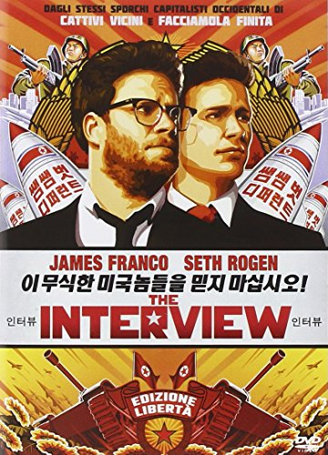 The Interview [IT Import]