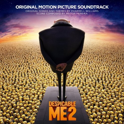 VA-Despicable Me 2-(OST)-2013-SO Download