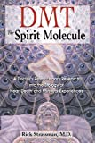 DMT: The Spirit Molecule: A Doctor's Revolutionary Research into the Biology of Near-Death and Mystical Experiences (0892819278) by Rick Strassman