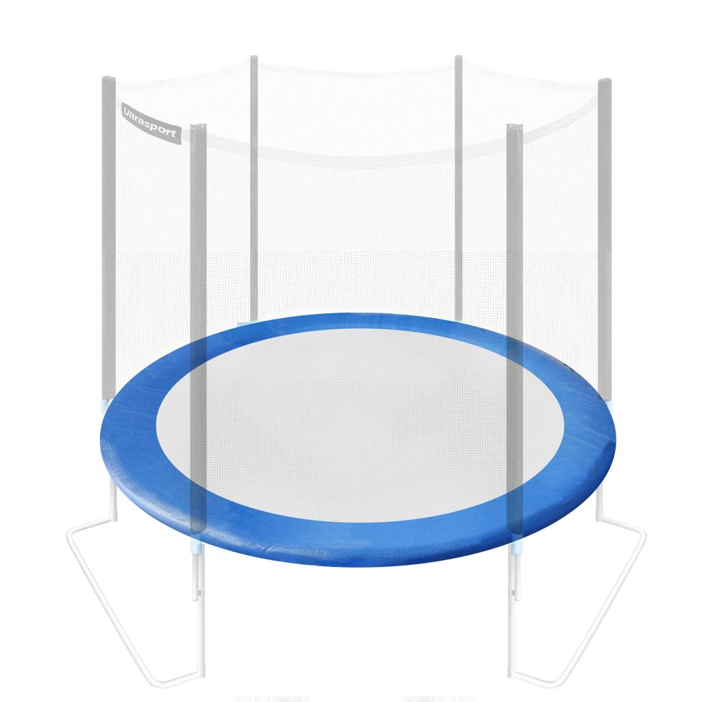 ultrafit ultrasport trampolin randabdeckung 305 cm rahmen. Black Bedroom Furniture Sets. Home Design Ideas