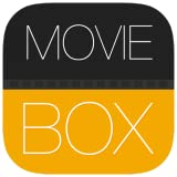 Moviebox movies app - HD news and tv shows releases for kindle fire