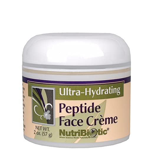 Nutribiotic Anti-Aging Peptide Face Creme