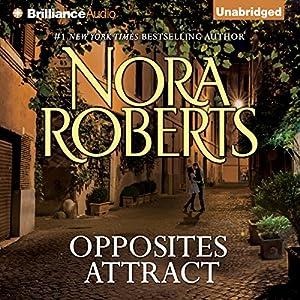 Opposites Attract Audiobook