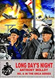 Long Day's Night (Special Force Orca Book 5)