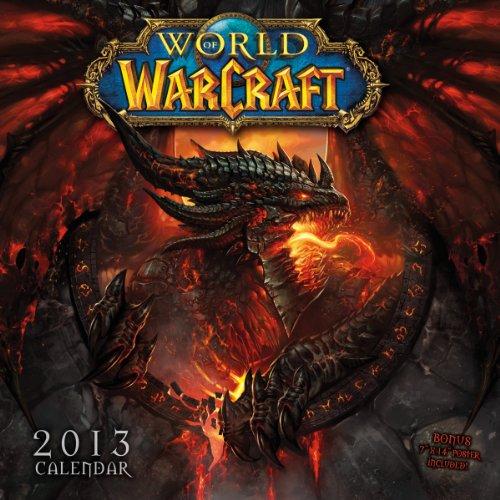 World of Warcraft® 2013 Mini (calendar)
