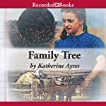 Family Tree | Katherine Ayres