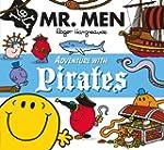 Mr. Men Adventure with Pirates (Mr. M...