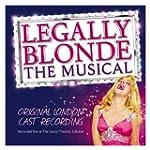 Legally Blonde the Musical - Original...