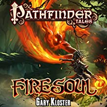 Firesoul Audiobook by Gary Kloster Narrated by Kristin Kalbli