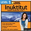 Instant Immersion Level 1 - Inuktitut Greenlandic [Download]