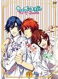 うたの☆プリンスさまっ♪ マジLOVE2000% 1 [DVD]