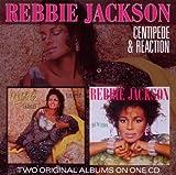 echange, troc Rebbie Jackson - Centipede / Reaction