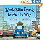 Little Blue Truck Leads the Way board...