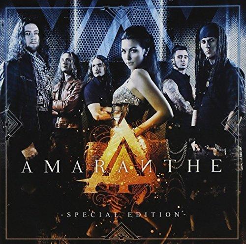 Amaranthe by Amaranthe