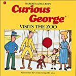 Curious George Visits the Zoo | Margret Rey,H. A. Rey